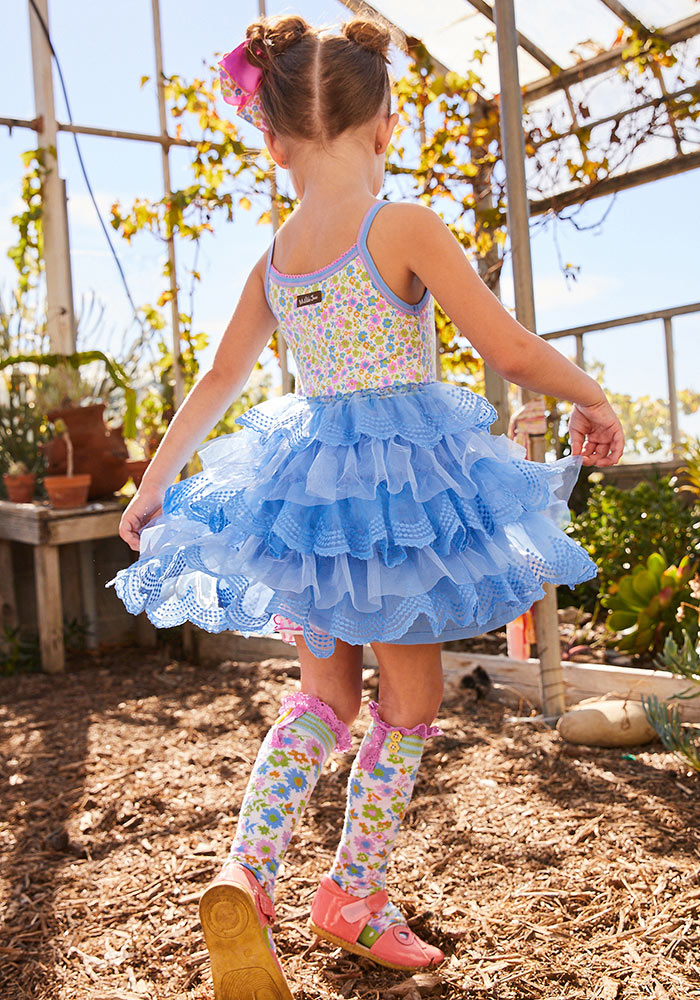 34f032e2e4a Spring In Your Step Socks - Matilda Jane Clothing