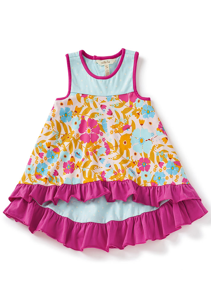 dd10c82513391 Fun In The Sun Dress - Matilda Jane Clothing