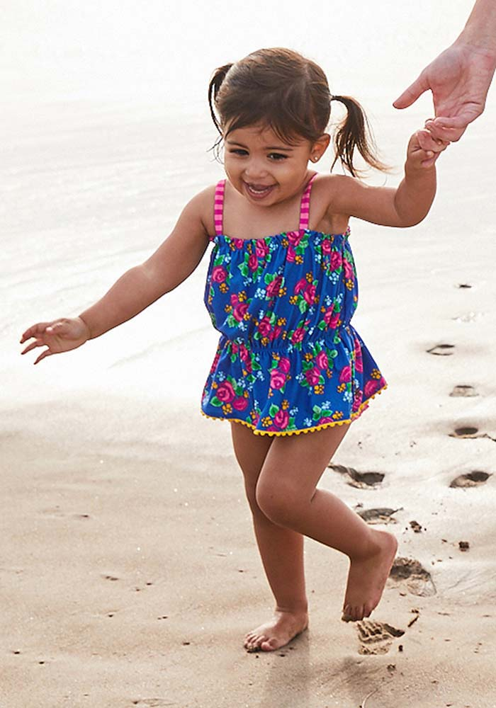 aba317a608 Beach Baby Swimsuit - Matilda Jane Clothing