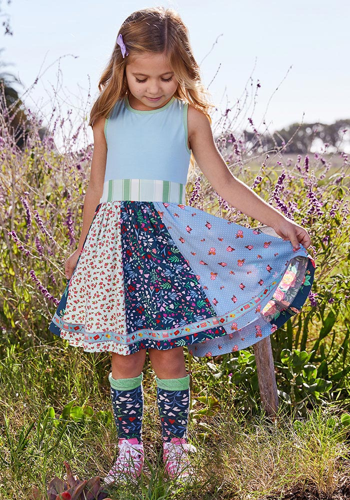 dfa72b60c7829 Dreamcatcher Dress - Matilda Jane Clothing