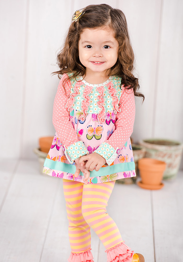 473217a209 Playtime in the Sun Top - Matilda Jane Clothing