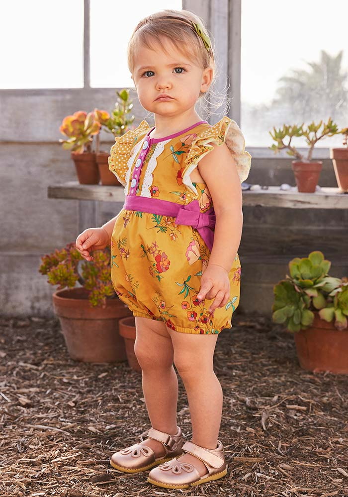 75a0d95b0eb Stand Tall Be Sweet Dress - Matilda Jane Clothing