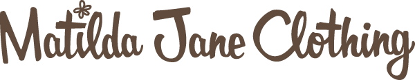 Matilda Jane Clothing Logo